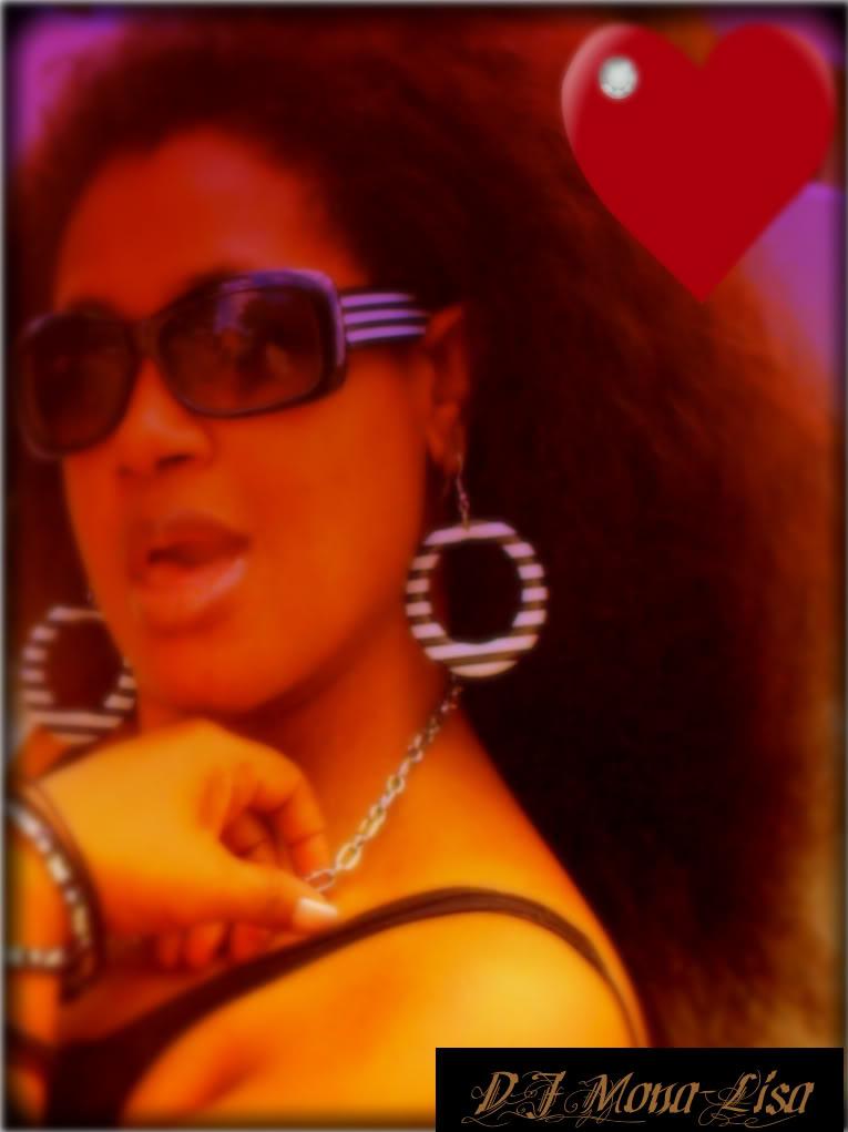 DJ Mona-Lisa 127
